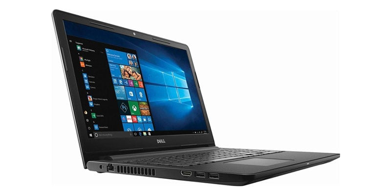 Dell Inspiron i3567-5664BLK-PUS laptop