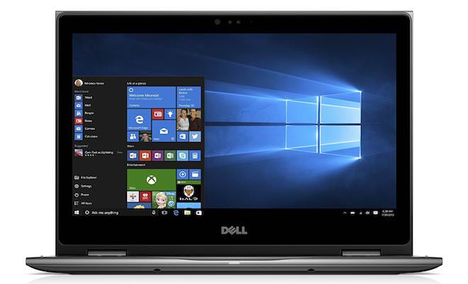 Dell Inspiron i5379-5043GRY-PUS
