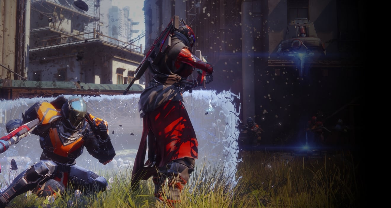 Try Before You Buy: Destiny 2 Free Trial Starts Today