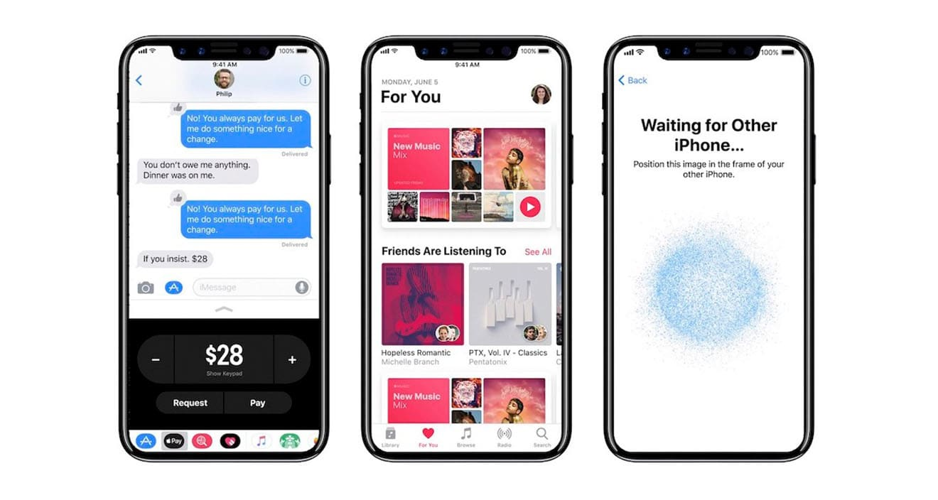 Apple Fixes iPhone X Unresponsive Screen Issue with iOS 11.1.2