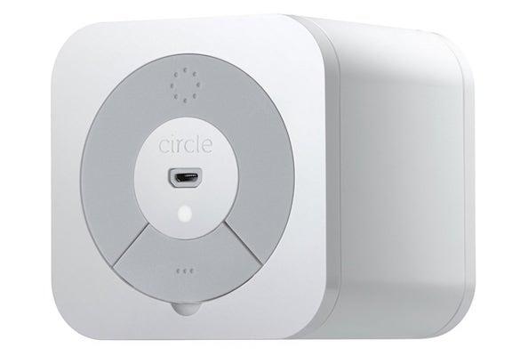 Circle with Disney Parental Control Device