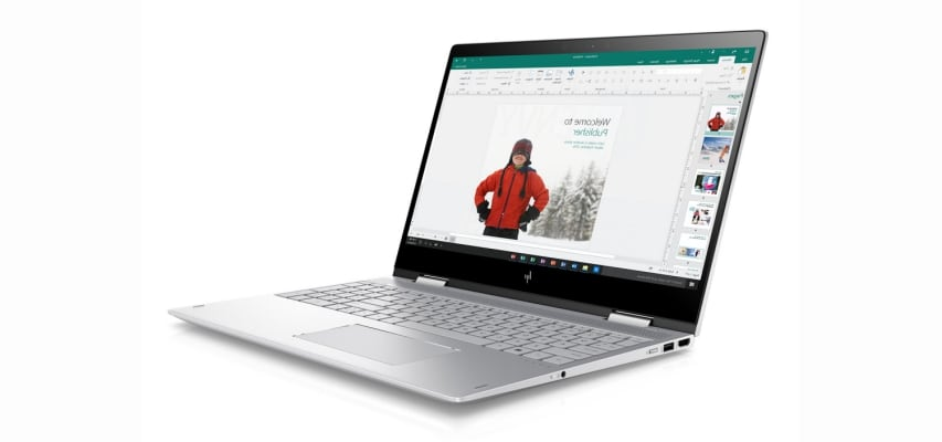 HP ENVY x360 Convertible 15-aq293ms 2 in 1 PC Christmas Deal