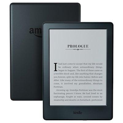 Kindle E-reader Christmas Gift Guide