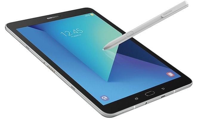 Samsung Galaxy Tab S3 Deal