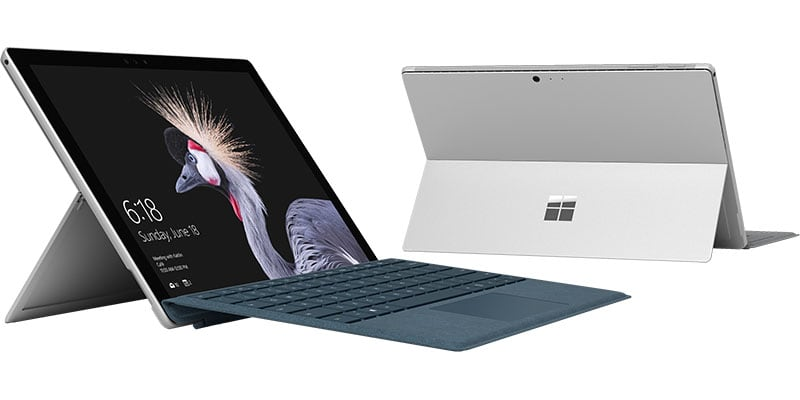 Surface Pro Laptop Deal