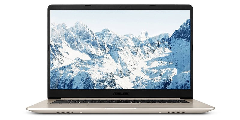 Asus VivoBook S Tech Specs