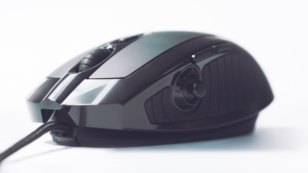 Lexip Mouse Crowdfunding