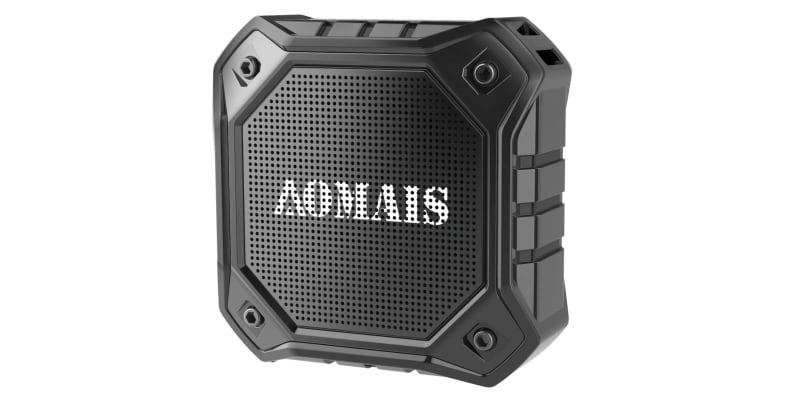 AOMAIS Ultra Portable Wireless Bluetooth Speakers