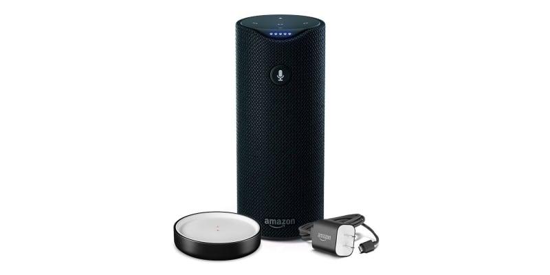 Amazon Tap Wireless Speaker