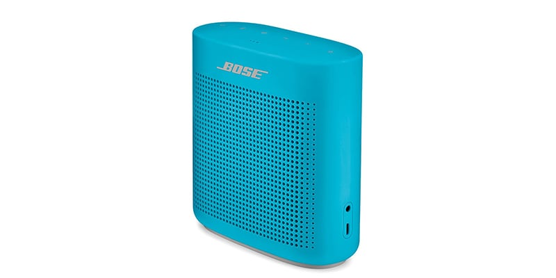 Bose SoundLink Color II Portable Speaker