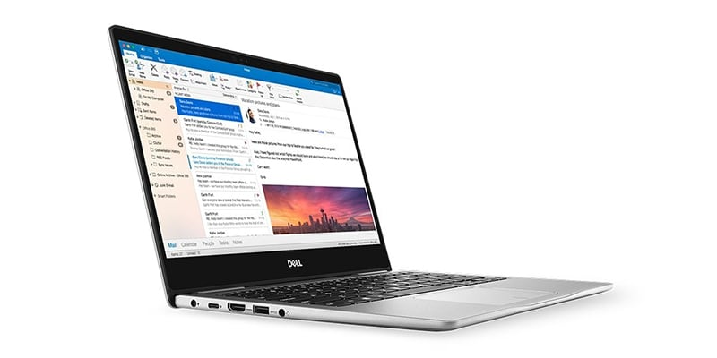 Dell Inspiron 13 i7370-5593SLV