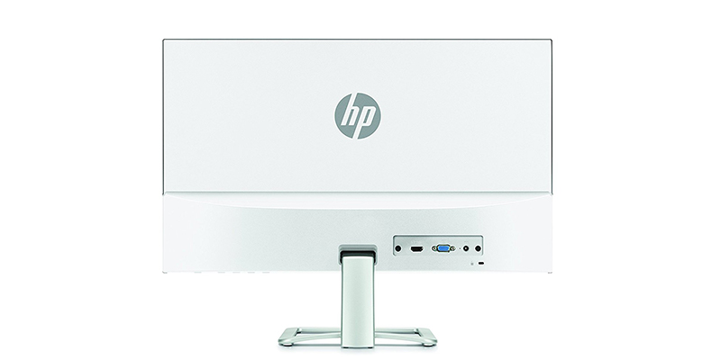 HP 23er LED Monitor At A Glance
