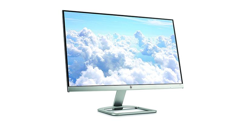 HP 27er IPS Panel Monitor Tech Specs