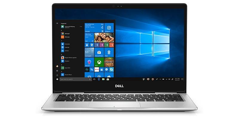 Dell Inspiron 13 i7370-5593SLV Deal