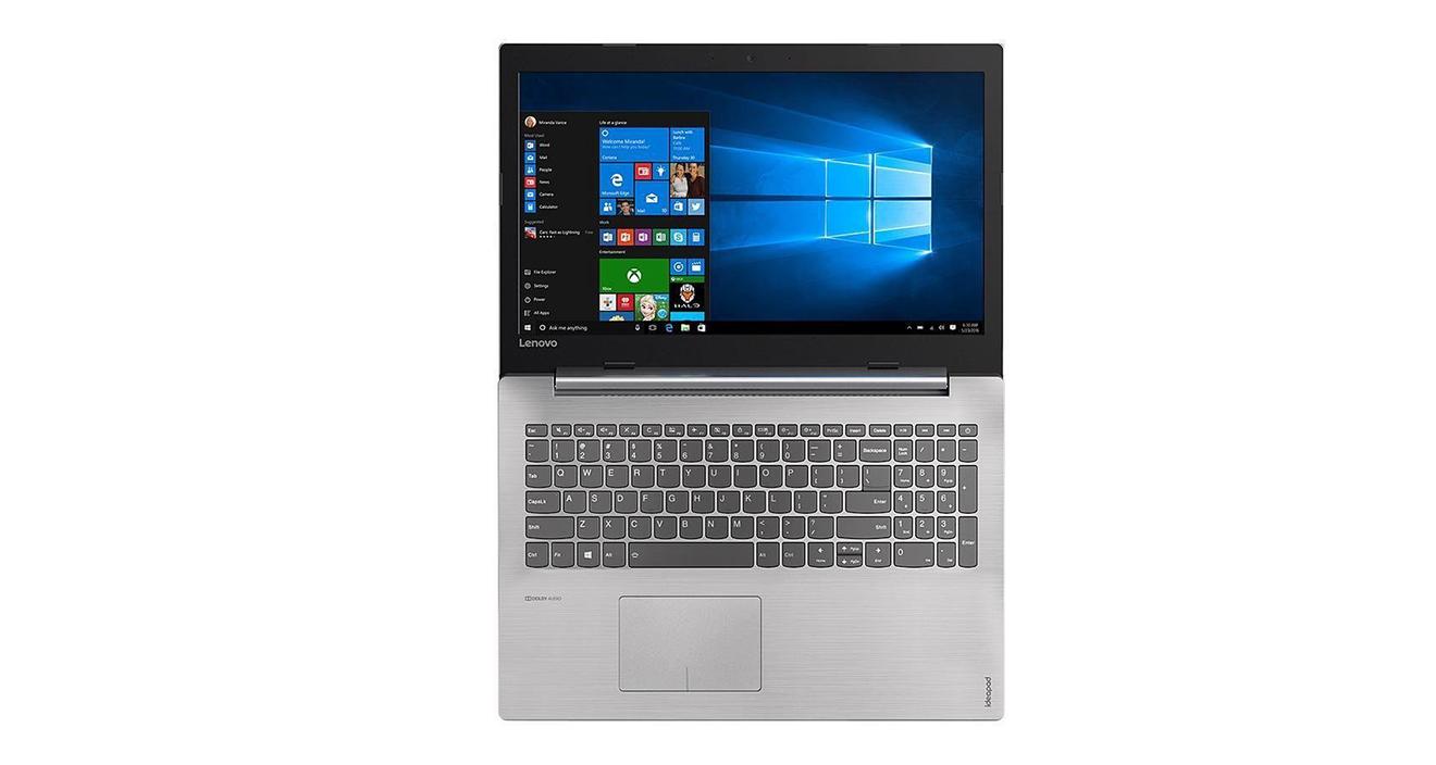 Lenovo Ideapad 320 Laptop Review (Core i7, 16GB RAM, 256GB SSD)