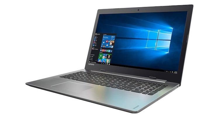 Lenovo Ideapad 320 Tech Specs