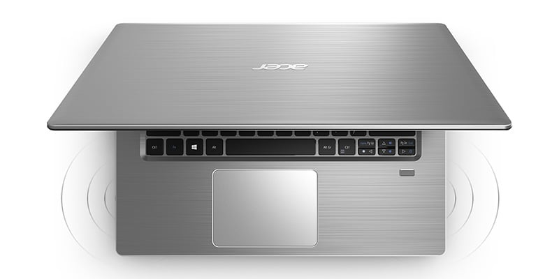 Acer Swift 3 SF314 Laptop Review