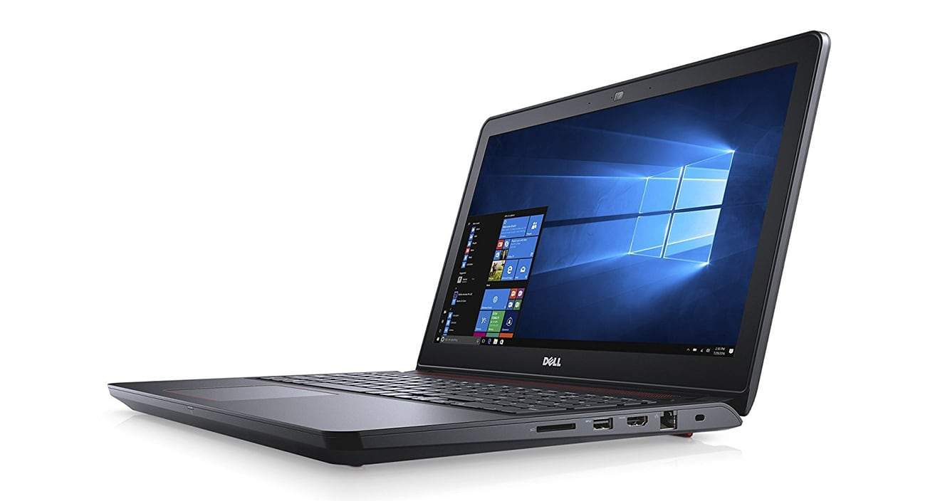 Dell Inspiron 15 5000 5577 Gaming Laptop Deal