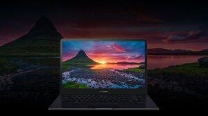 ASUS ZenBook Pro 15 UX550GD Laptop Is One Good-looking Beast