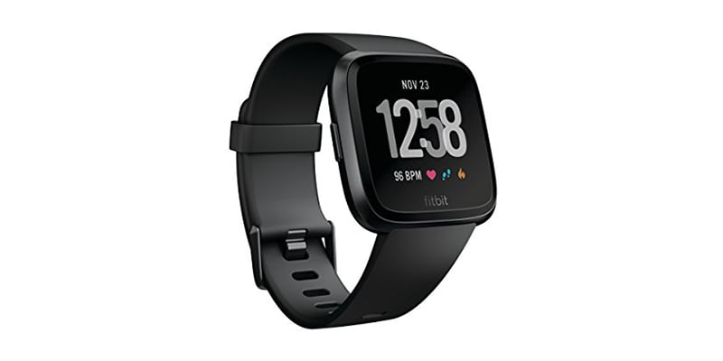 Fitbit Versa Smartwatch Mother Day Gift