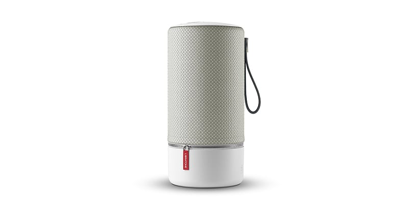 Libratone ZIPP Portable WiFi + Bluetooth Speaker