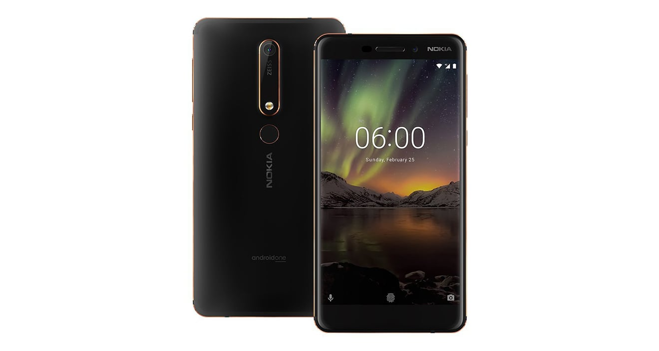 Nokia 6.1 Variant with 4GB RAM Debuts in India: To be Available from 13th May