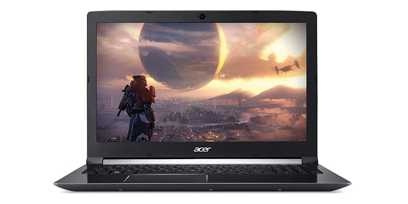 Acer Aspire 7 A715-72G-71CT Gaming Laptop