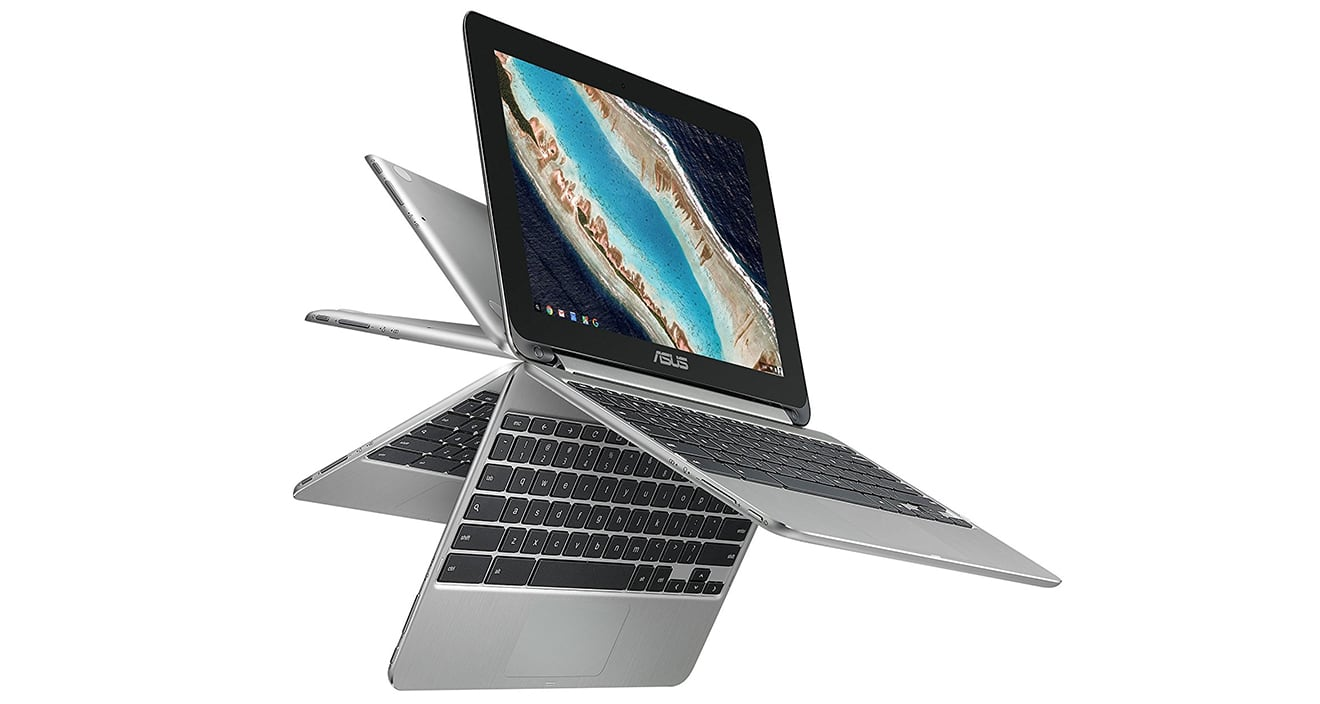 Asus Chromebook Flip C101PA-DB02 Is Available at $49 Discount Right Now