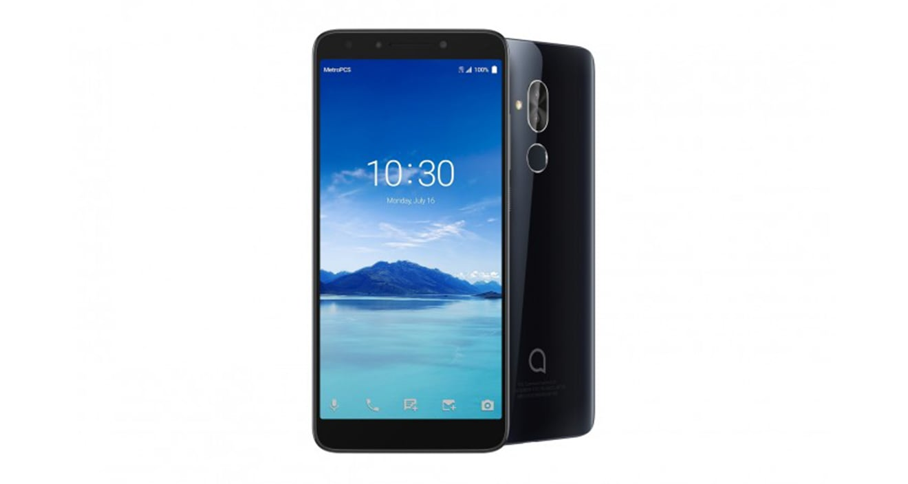 Alcatel 7 Is A $180 Phone with Dual Camera and a 6-inch FHD+ Screen