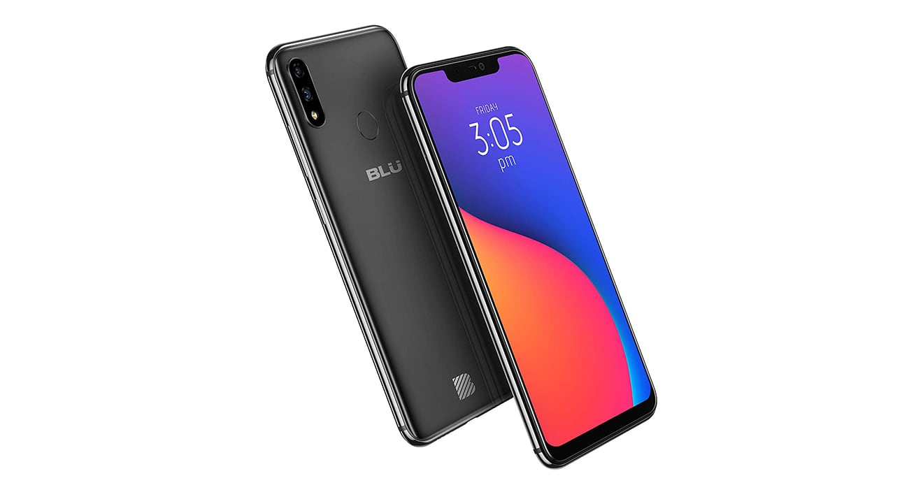 BLU Makes a Comeback with the Launch of Vivo XI+ Smartphone