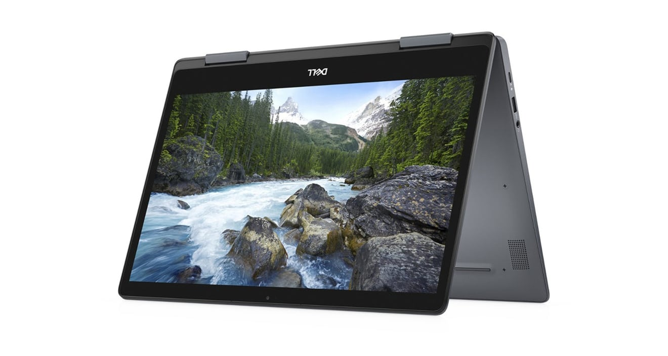 Inspiron 14 Is Dell's First 'Premium' Chromebook