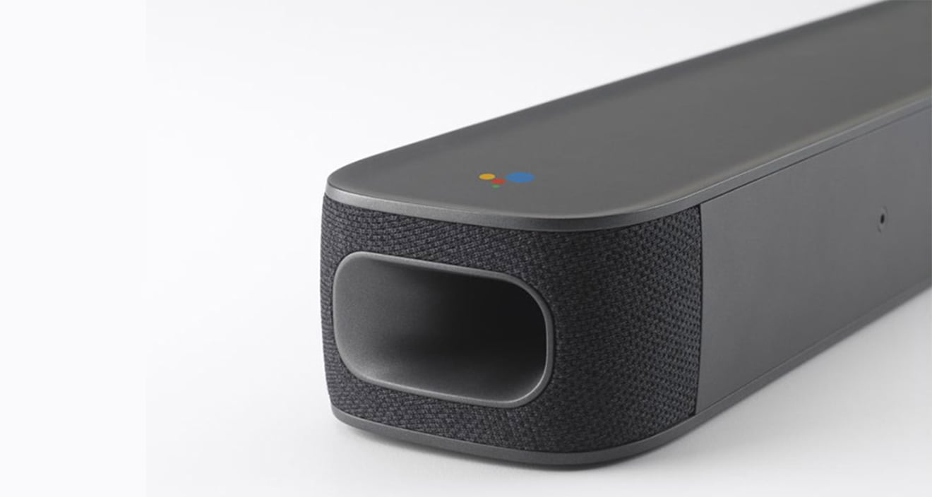 JBL's $399 Soundbar with Android TV and Google Assistant Ships October