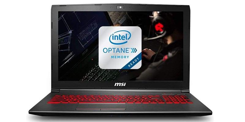 MSI GV62 Gaming Laptop Review