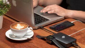 iMate All in One Dock Will Charge and Sync All Your Devices At Once