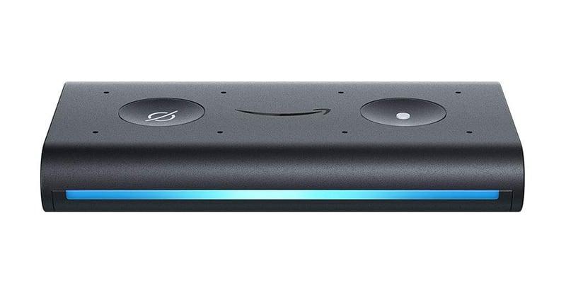Amazon Echo Auto for Cars
