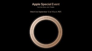 Here's How to Watch Apple's Sept. 12 Event on Mac, PC, iOS and Android