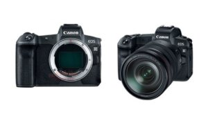 Canon Could Announce a Full-frame Mirrorless Camera 'Within Days'