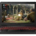 Asus TUF FX504 Review: A Decent Budget-friendly Laptop
