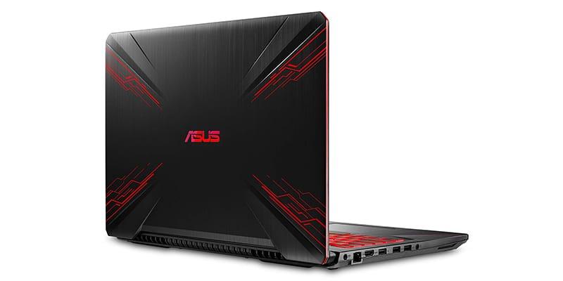 Asus TUF FX504GD-ES51 Gaming Laptop