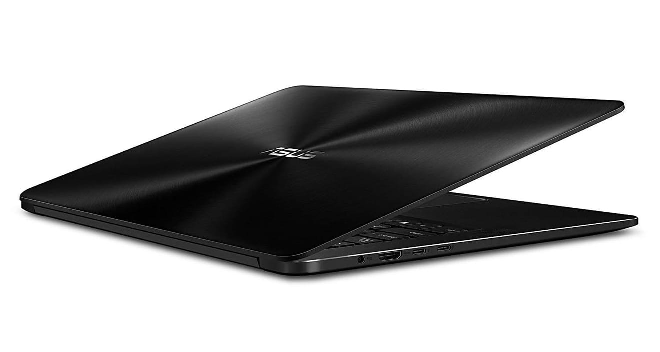Now Save $280 When You Buy ASUS ZenBook Pro UX550VE-DB71T