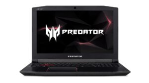 Acer Predator Helios 300 PH315-51-78NP Gaming Laptop Review