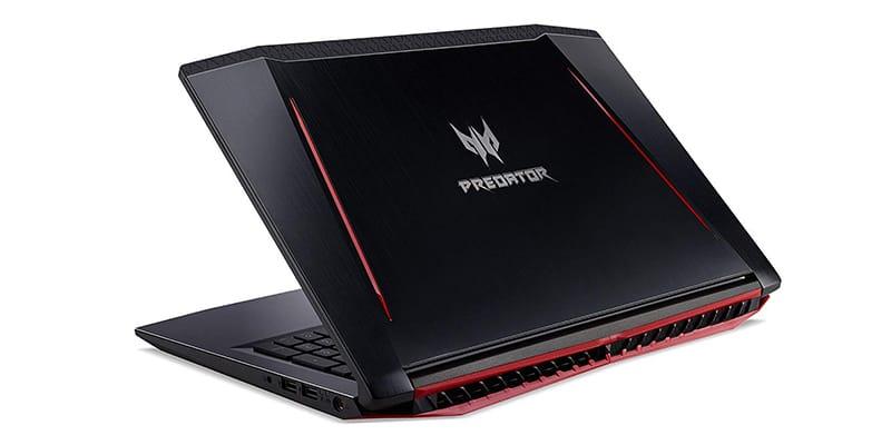 Acer Predator Helios 300 2018 Model