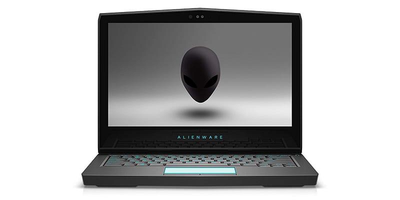 Alienware 17 R5 Gaming Laptop