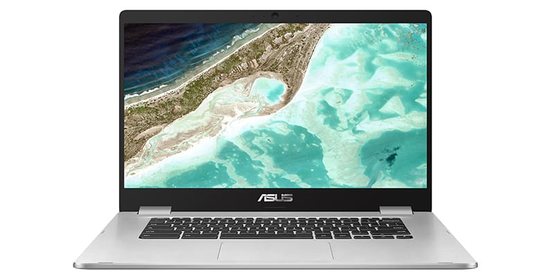 Asus Chromebook C523 Tech Specs