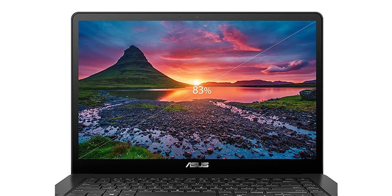 Asus ZenBook Pro UX550VE-DB71T Laptop Deal