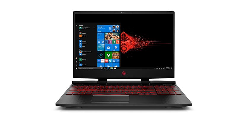 HP OMEN 15-dc0010nr Deal
