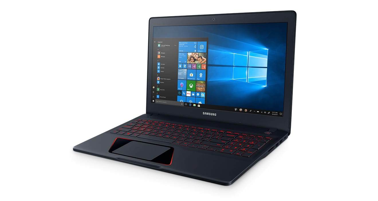 Save $150 When You Buy Samsung Odyssey NP800G5H Gaming Laptop