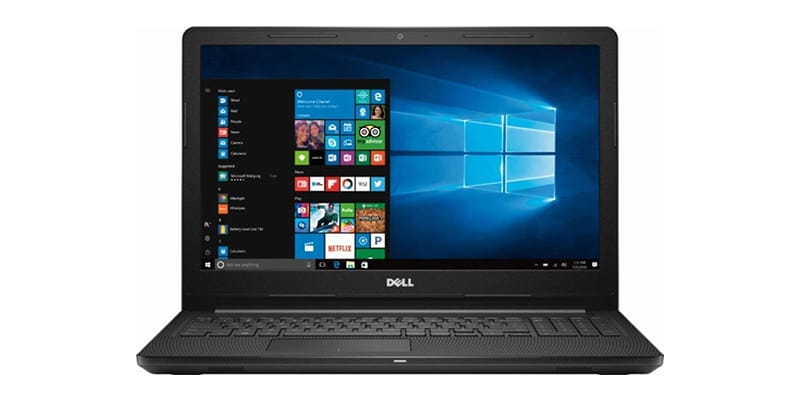 Newest Dell Inspiron 2018 Model