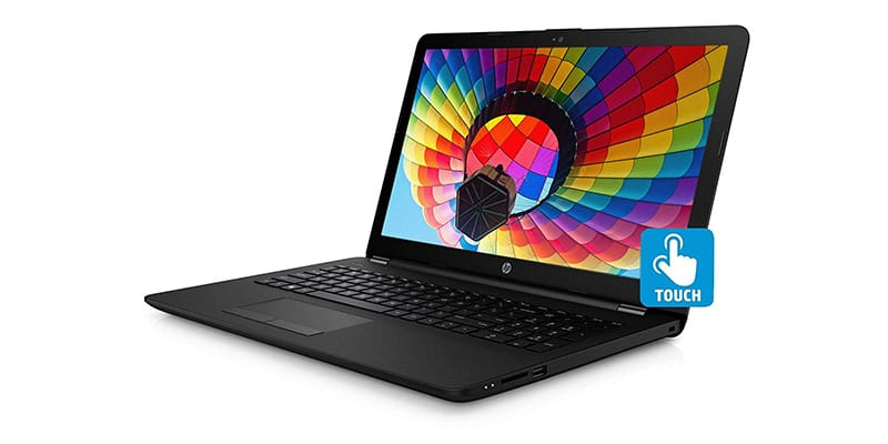 HP 15.6-Inch HD Laptop