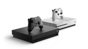 Xbox One Christmas Deals